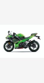 2020 Kawasaki Ninja 400 for sale 200874594