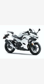2020 Kawasaki Ninja 400 ABS for sale 200882659