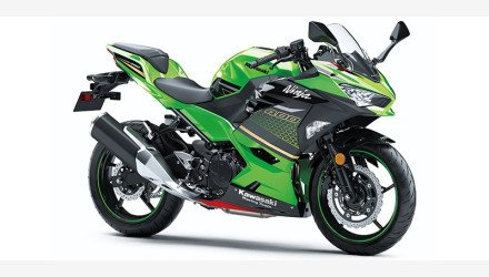 2020 Kawasaki Ninja 400 for sale 200895797