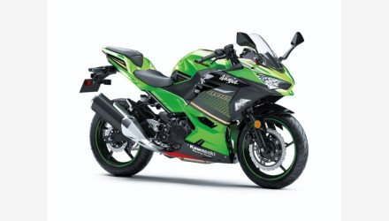 2020 Kawasaki Ninja 400 for sale 200897022