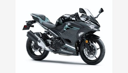 2020 Kawasaki Ninja 400 ABS for sale 200897026