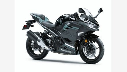 2020 Kawasaki Ninja 400 ABS for sale 200897098