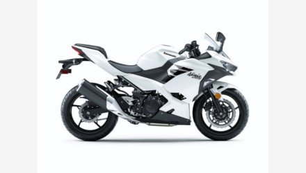 2020 Kawasaki Ninja 400 for sale 200913669