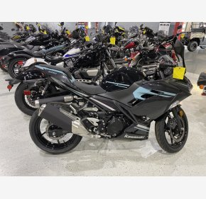 2020 Kawasaki Ninja 400 ABS for sale 200949318