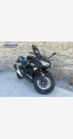 2020 Kawasaki Ninja 400 ABS for sale 201026189