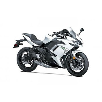 2020 Kawasaki Ninja 650 for sale 200816720