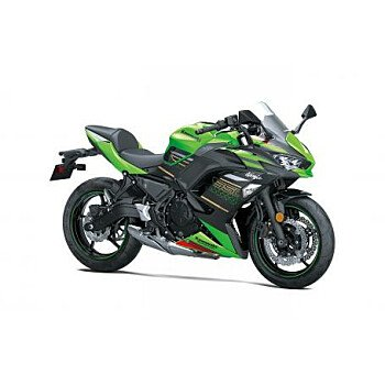 2020 Kawasaki Ninja 650 for sale 200845820