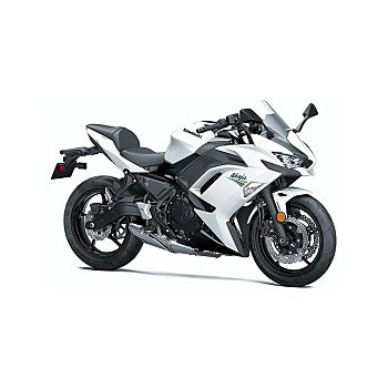 2020 Kawasaki Ninja 650 for sale 200870141