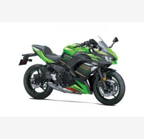 2020 Kawasaki Ninja 650 for sale 200873511