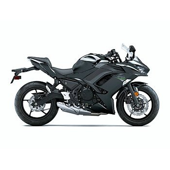 2020 Kawasaki Ninja 650 ABS for sale 200873586