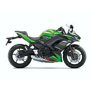 2020 Kawasaki Ninja 650 ABS for sale 200873658