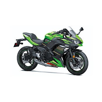 2020 Kawasaki Ninja 650 for sale 200874059