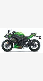 2020 Kawasaki Ninja 650 for sale 200881085
