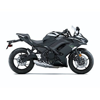 2020 Kawasaki Ninja 650 for sale 200886949