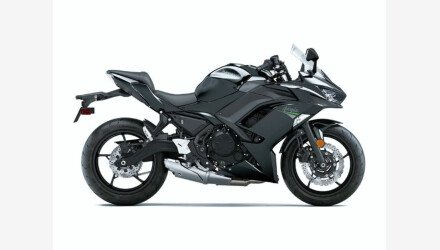 2020 Kawasaki Ninja 650 ABS for sale 200888227