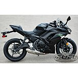 2020 Kawasaki Ninja 650 for sale 200890234