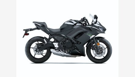 2020 Kawasaki Ninja 650 ABS for sale 200897092