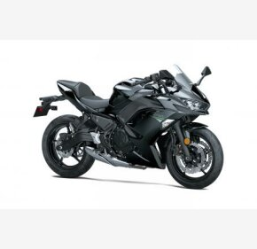 2020 Kawasaki Ninja 650 for sale 200899497