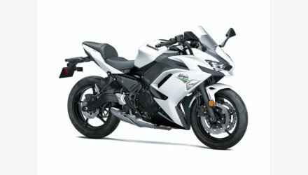 2020 Kawasaki Ninja 650 for sale 200911265