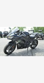 2020 Kawasaki Ninja 650 for sale 200912527