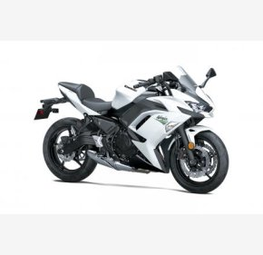 2020 Kawasaki Ninja 650 ABS for sale 200917208