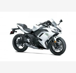 2020 Kawasaki Ninja 650 ABS for sale 200917209