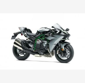 2020 Kawasaki Ninja H2 for sale 200845805