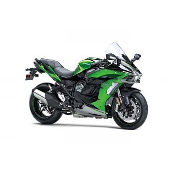 2020 Kawasaki Ninja H2 for sale 200866345