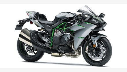 2020 Kawasaki Ninja H2 for sale 200876200