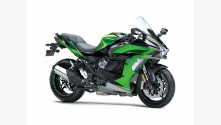 2020 Kawasaki Ninja H2 for sale 200898355