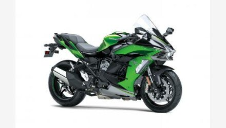 2020 Kawasaki Ninja H2 SX for sale 200923163