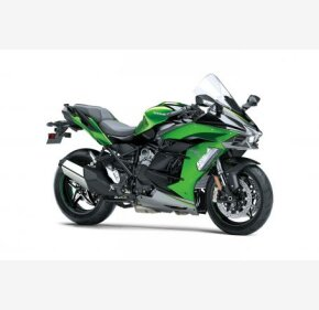 2020 Kawasaki Ninja H2 for sale 200953941