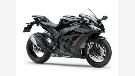 2020 Kawasaki Ninja ZX-10R for sale 200812768