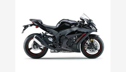 2020 Kawasaki Ninja ZX-10R for sale 200822074