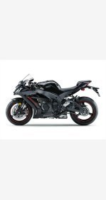 2020 Kawasaki Ninja ZX-10R for sale 200826436