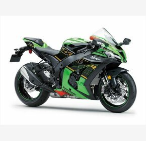 2020 Kawasaki Ninja ZX-10R for sale 200827001