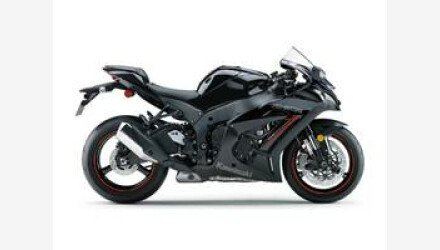 2020 Kawasaki Ninja ZX-10R for sale 200827980