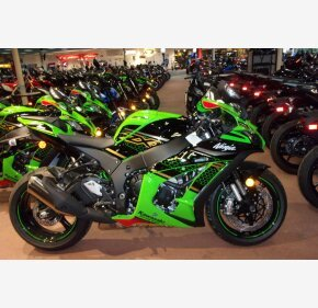2020 Kawasaki Ninja ZX-10R for sale 200834545