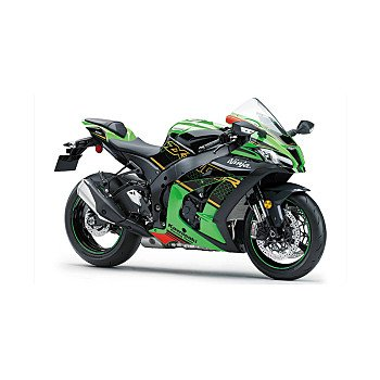 2020 Kawasaki Ninja ZX-10R for sale 200834953