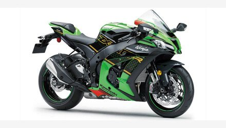 2020 Kawasaki Ninja ZX-10R for sale 200835075
