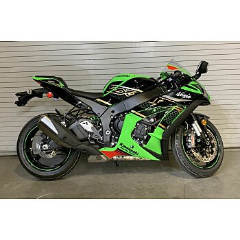 2020 Kawasaki Ninja ZX-10R for sale 200836227