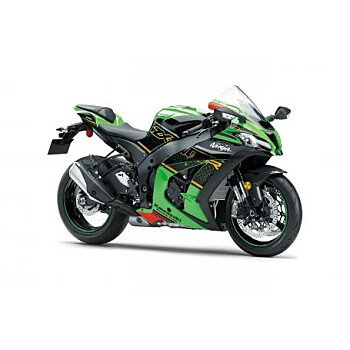 2020 Kawasaki Ninja ZX-10R for sale 200845832