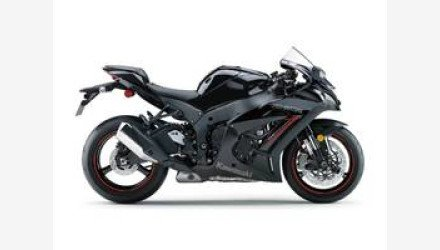 2020 Kawasaki Ninja ZX-10R for sale 200852320