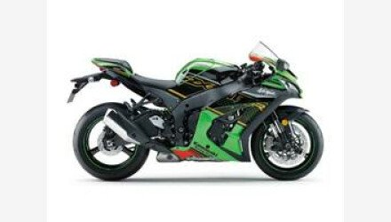 2020 Kawasaki Ninja ZX-10R for sale 200854010