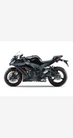 2020 Kawasaki Ninja ZX-10R for sale 200874573