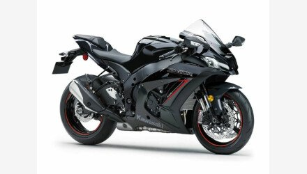2020 Kawasaki Ninja ZX-10R for sale 200898361