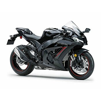 2020 Kawasaki Ninja ZX-10R for sale 200936673