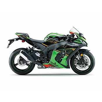 2020 Kawasaki Ninja ZX-10R for sale 200936742