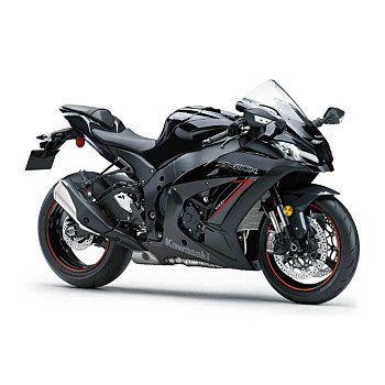2020 Kawasaki Ninja ZX-10R for sale 200936791