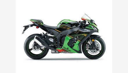 2020 Kawasaki Ninja ZX-10R for sale 200948911